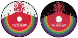 TVXQ THE 3RD ALBUM O-Jung.Ban.Hap.Version D [CD+DVD] 0_32680_a8c77de6_M