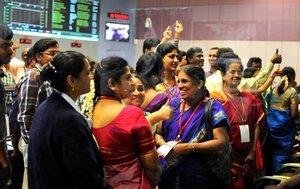 На орбиту Марса выведен спутник Индии