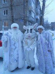 Победитель конкурса 2013 Новогодние костюмы бесплатно