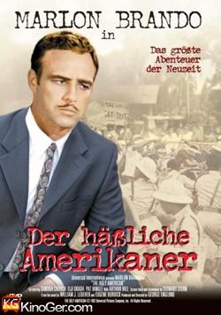 Der hässliche Amerikaner (1963)