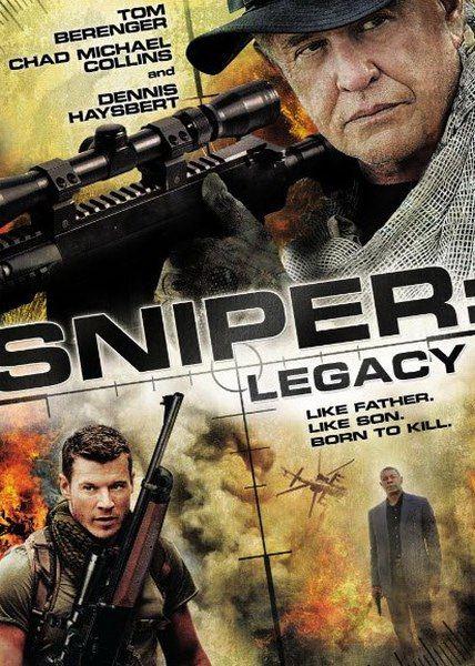 Снайпер: Наследие / Sniper: Legacy (2014) WEB-DL 1080p/720p + WEB-DLRip