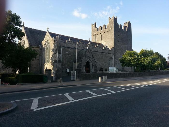 Адэр, самая красивая деревня Ирландии 0 10cf9d 7a17e5c3 orig