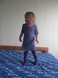 """Платье """"Андромеда"""""""