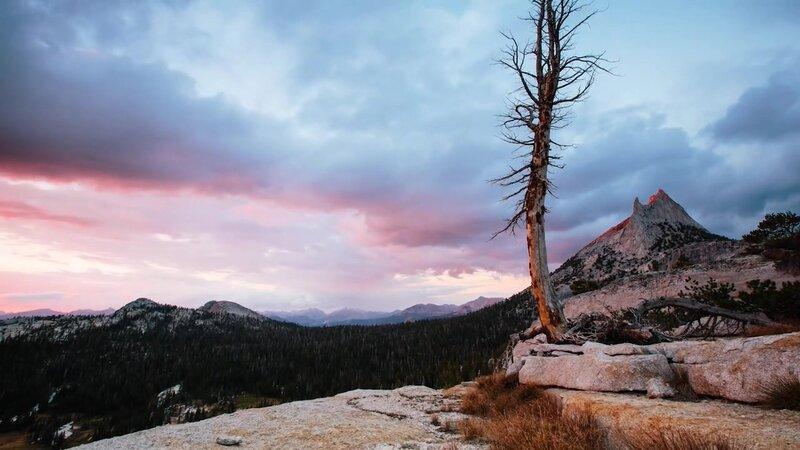Самые красивые фотографии Национального парка Йосемити