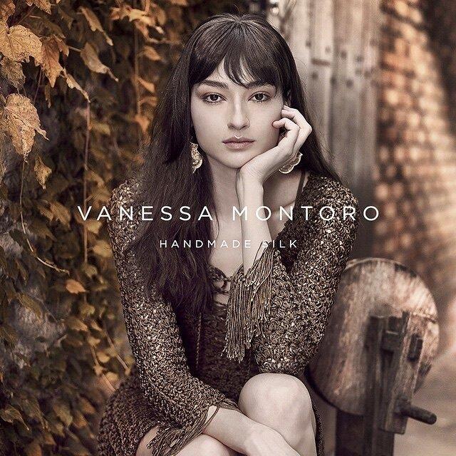 Вязаные изделия от Ванессы Монторо