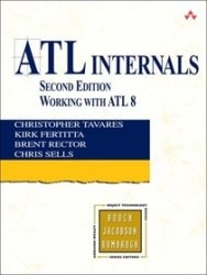 Книга ATL Internals: Working with ATL 8, Second Edition