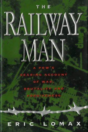 Книга « The Railway Man »