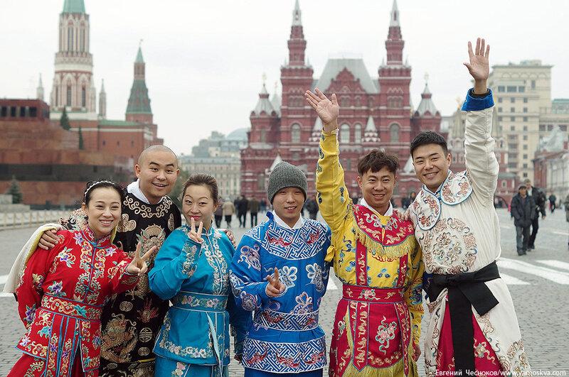 Осень. Пекинская опера в Москве. 09.10.14.32..jpg