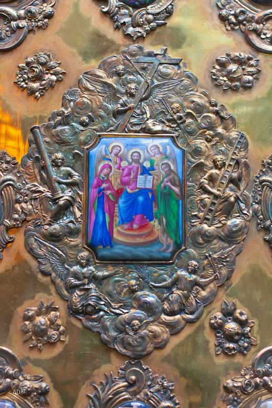 Третьяковская галерея - Иконы