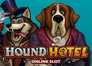 Hound Hotel бесплатно, без регистрации от Microgaming
