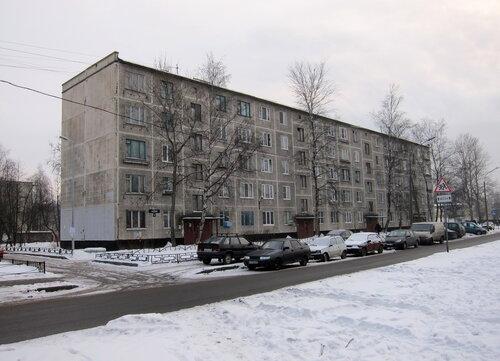 ул Новосёлов 63
