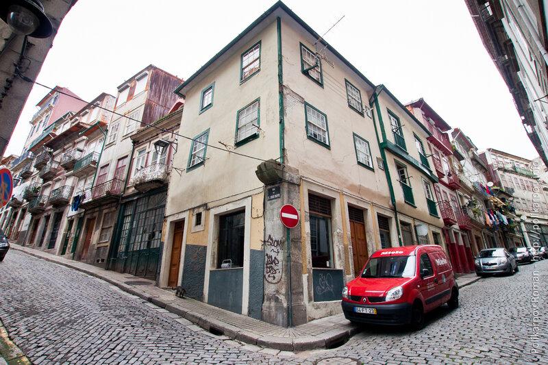 0 c2b7e 8f366dfb XL Порту   самый невероятный город Португалии