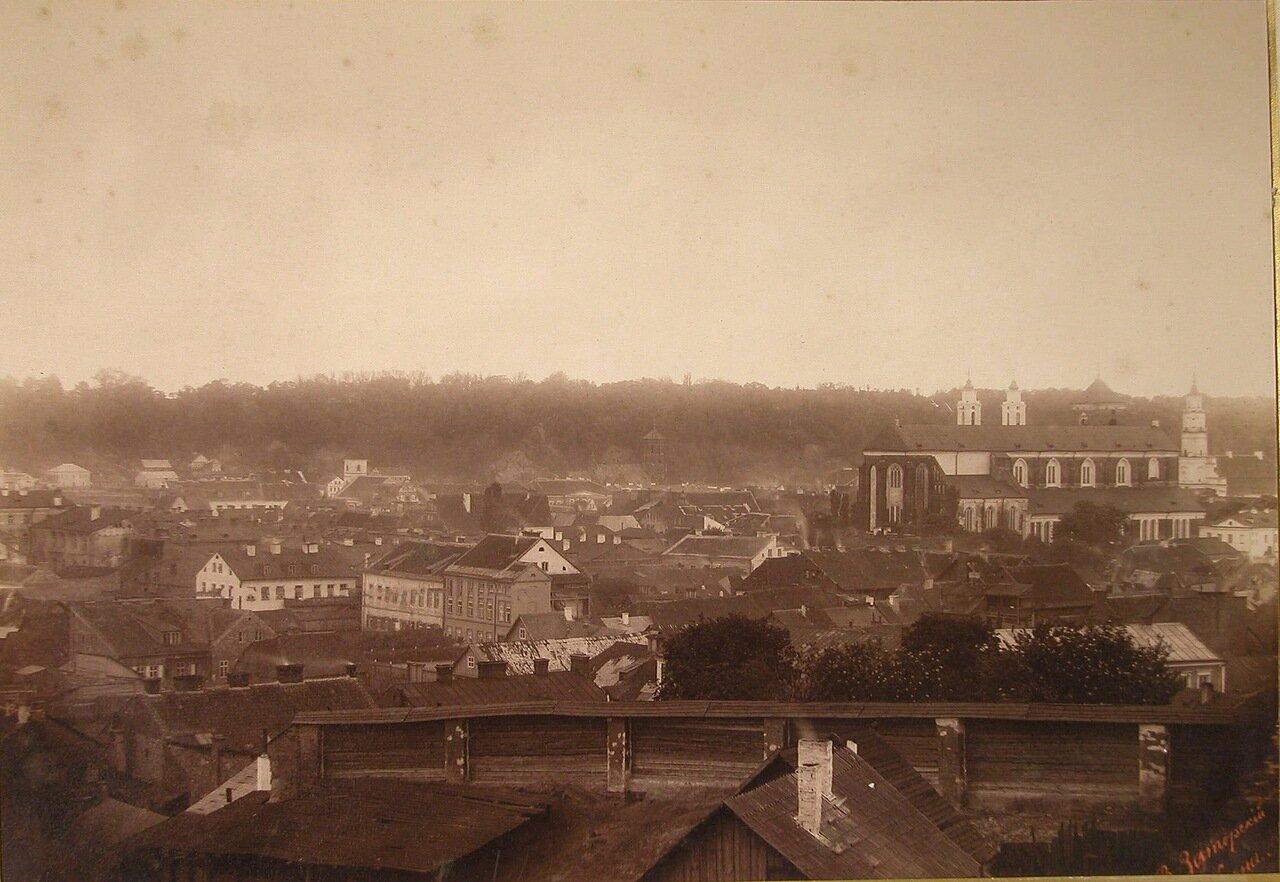 05. Панорама старого города