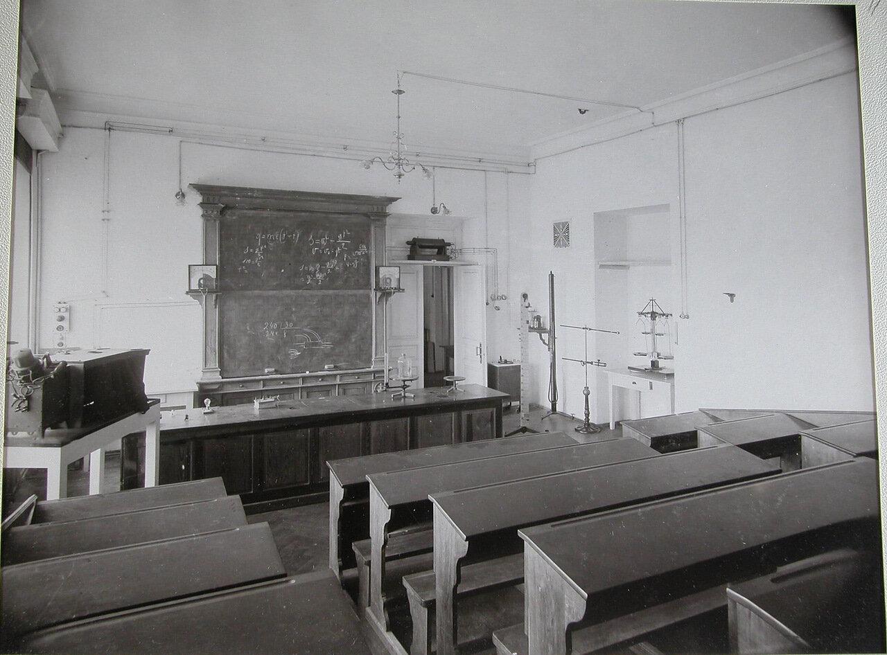29. Кабинет физики