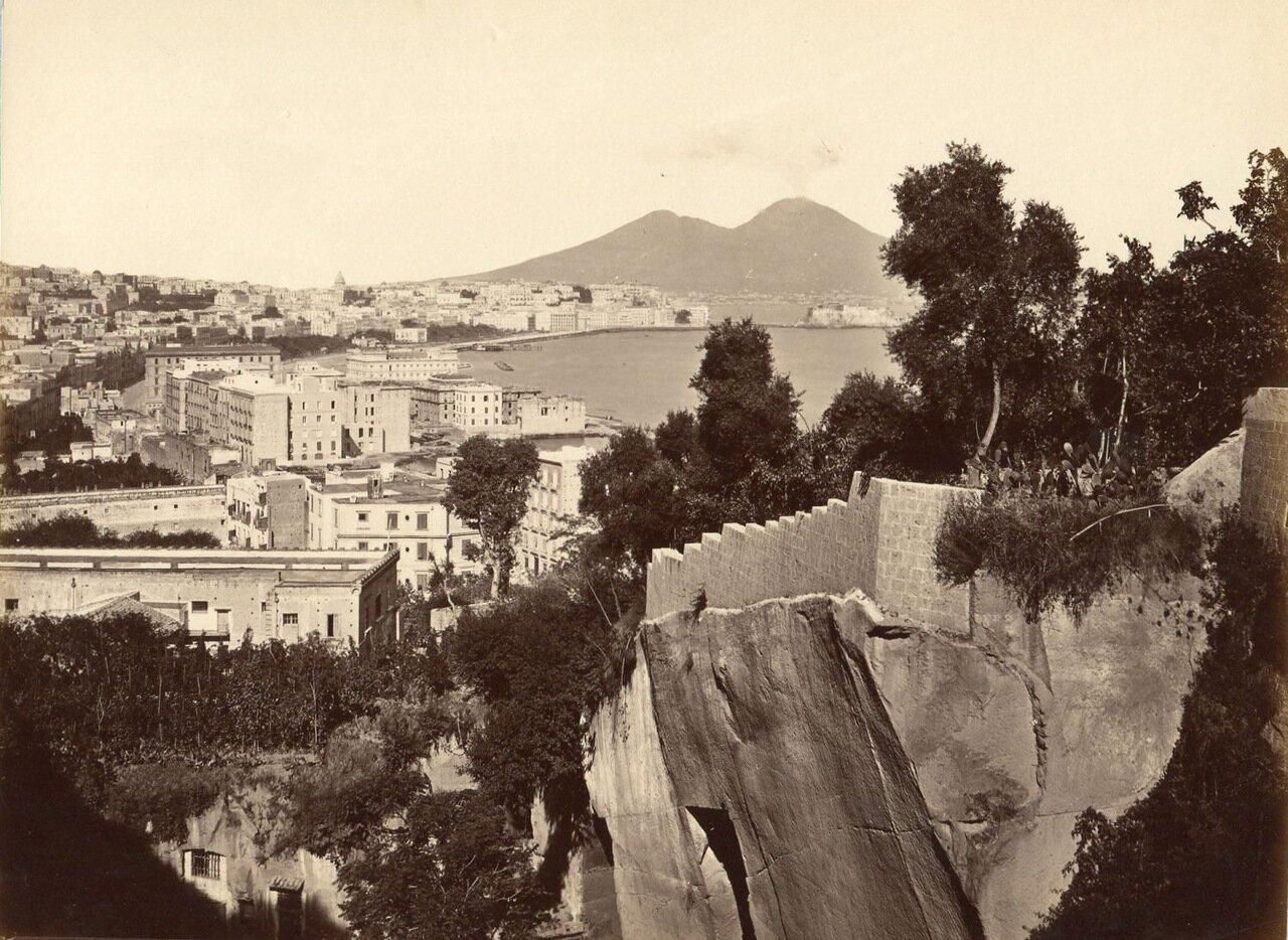 Панорама Позиллипо