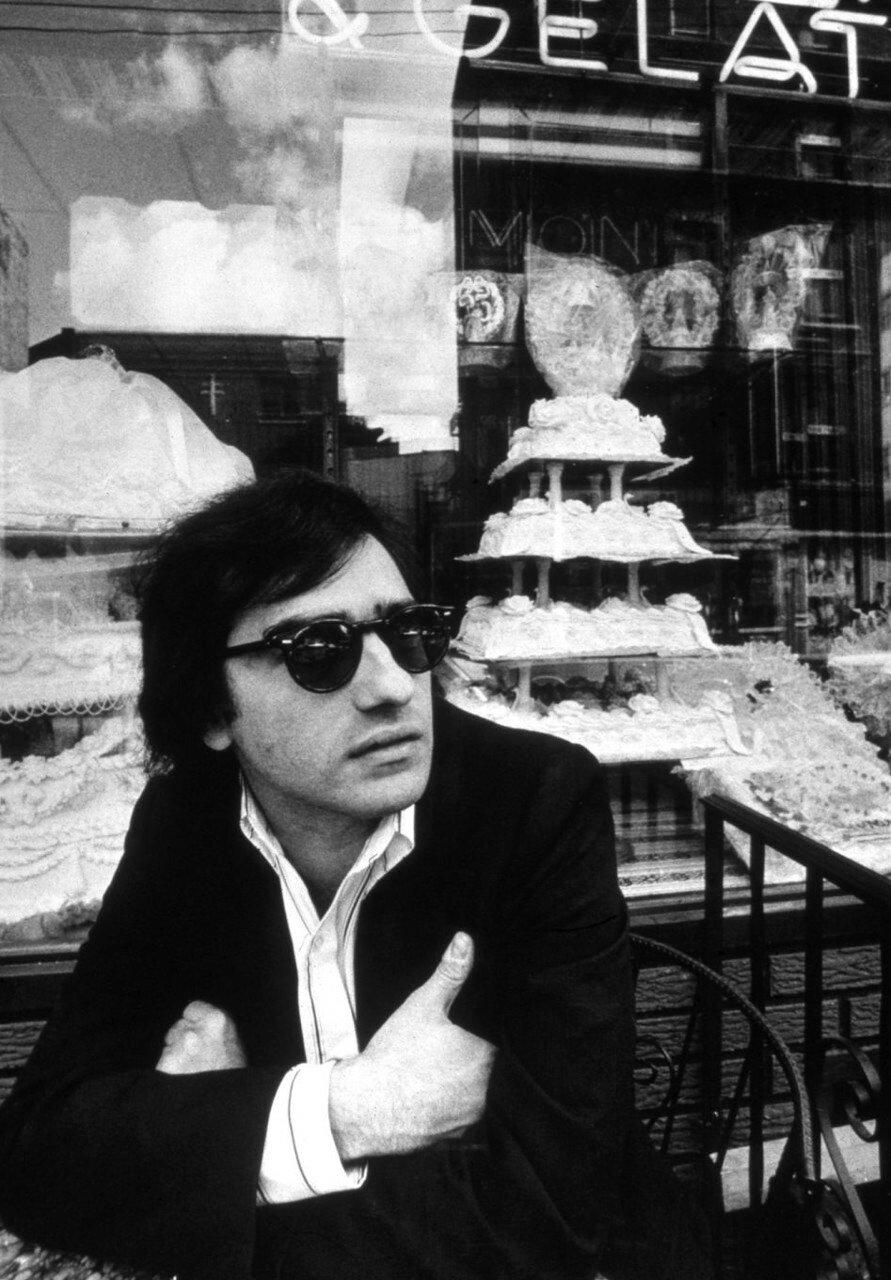 1974. Мартин Скорцезе