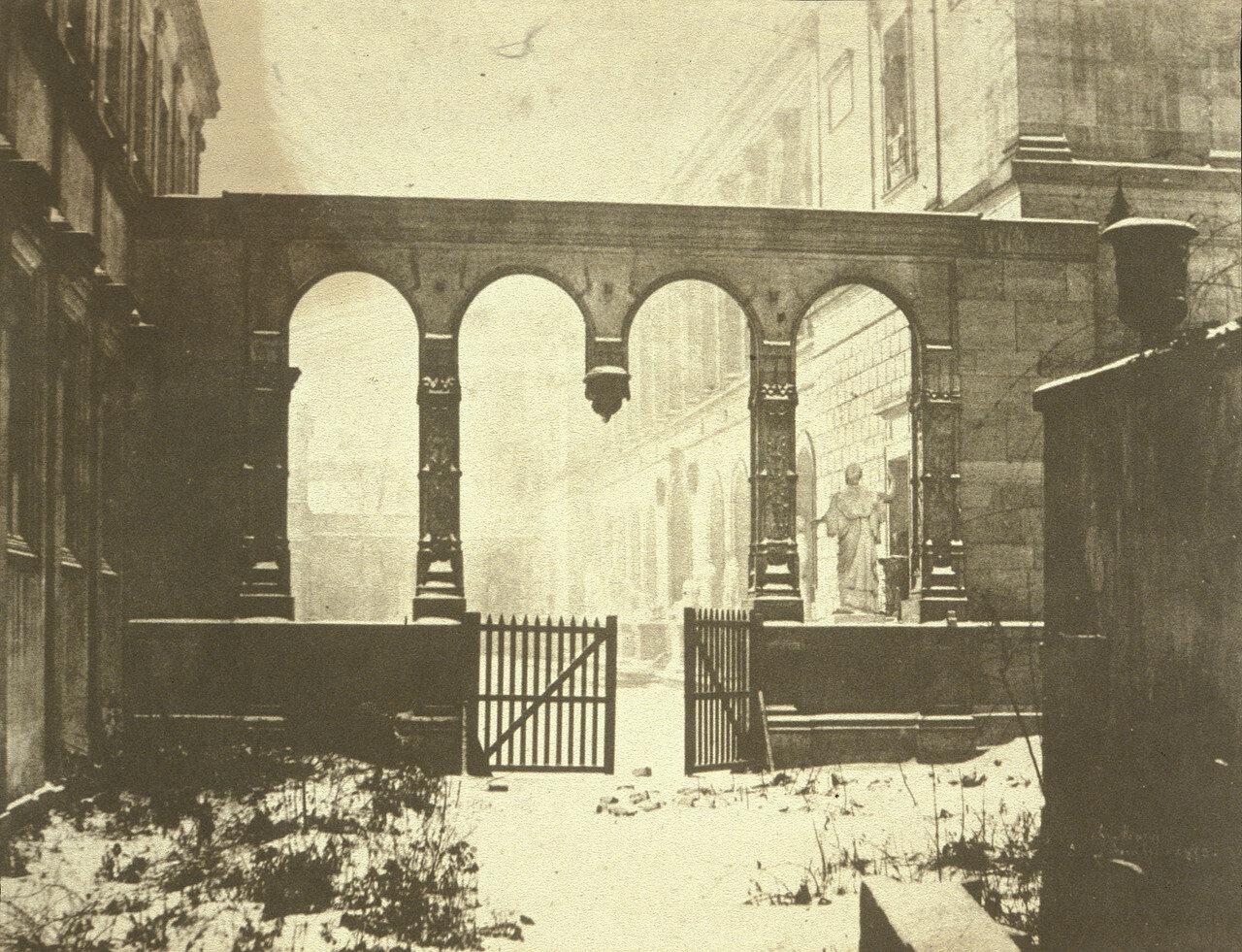 1853. Школа изобразительных искусств