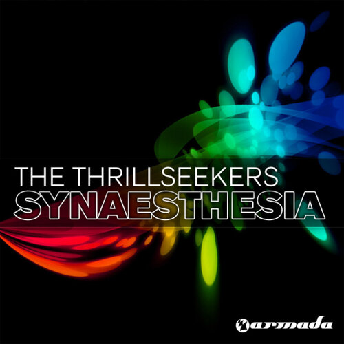 The Thrillseekers - Synaesthesia (ARDI1288) 2009