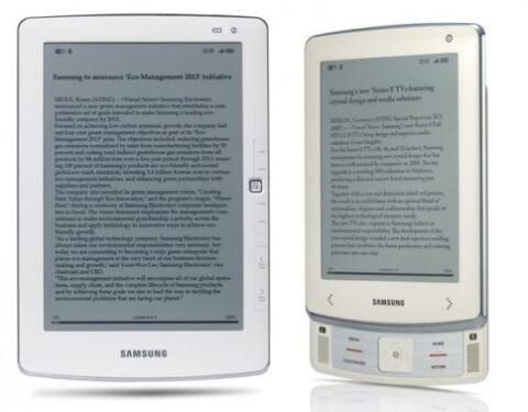 Samsung E6 и E101