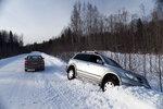 Вологодская область, февраль 2010 г.