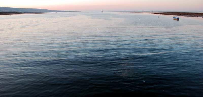 Порт Ваингапу (о.Сумба)