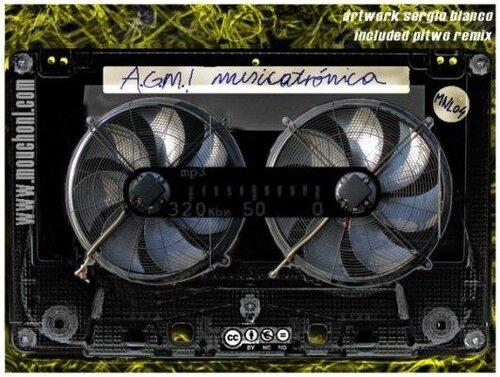 A.G.M! - Musicatronica (2010)