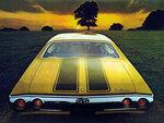Chevrolet Chevelle SS (1971-1973)