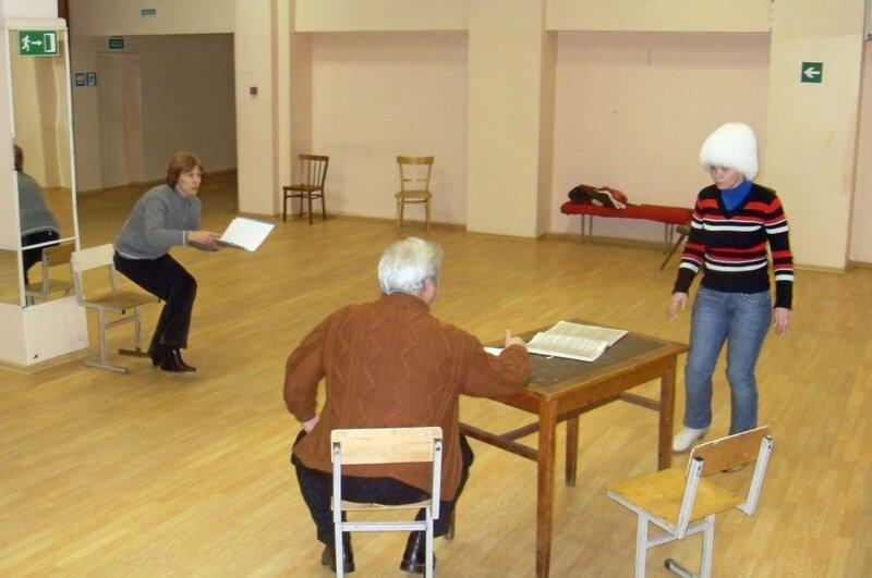 Репетиция (9)
