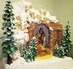 Сладкая Рождественская Сказка