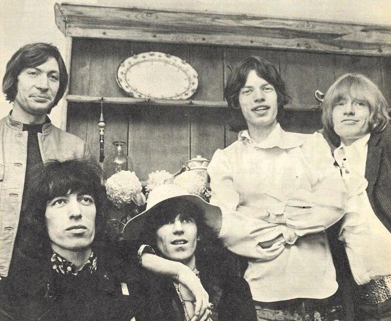 Rolling Stones,68