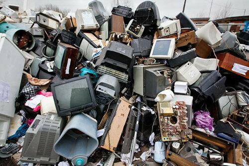 Экологическая акция в Бельцах: собрано около 5 тонн отходов