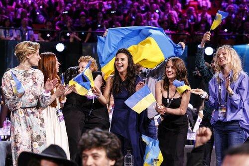 Почему Молдова на Евровидении отдала Украине 12 баллов?