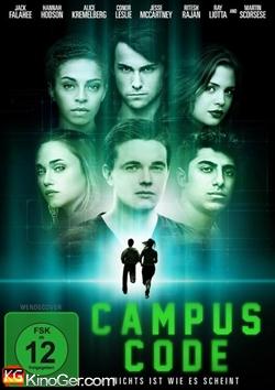 Campus Code (2015)