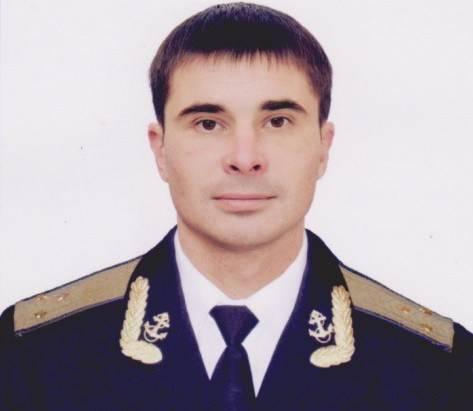 Судьба Иуды: Предателя, который переметнулся к оккупантам после аннексии Крыма, выгнали из ВМС Украины и лишили звания