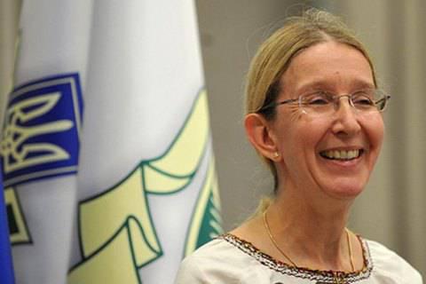 Кабмин назначил Ковтонюка, Линчевского и Сивак заместителями министра здравоохранения