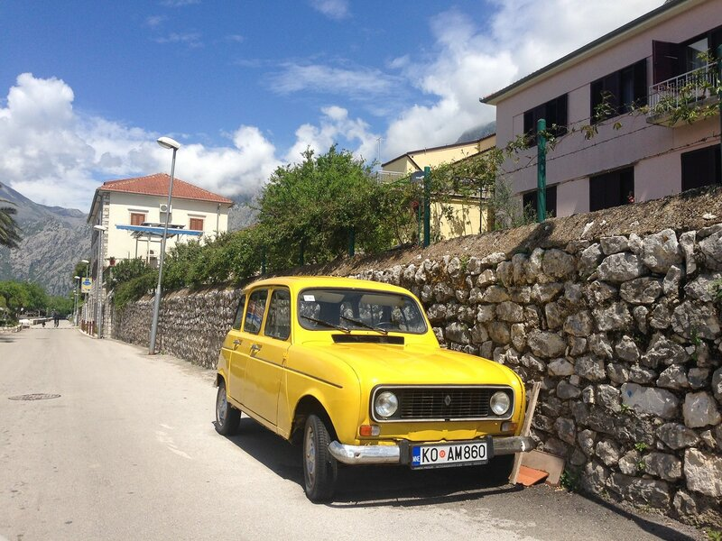 Черногория фото 2016