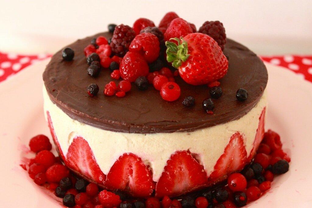 National cheesecake day.