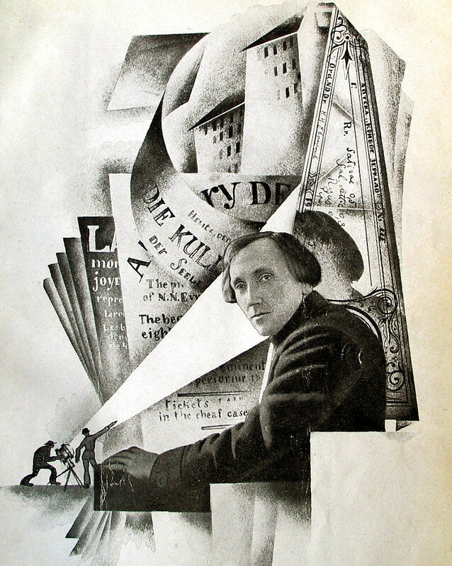 +Portrait de Nicolas Evreinov par Nicolas Akimov.JPG