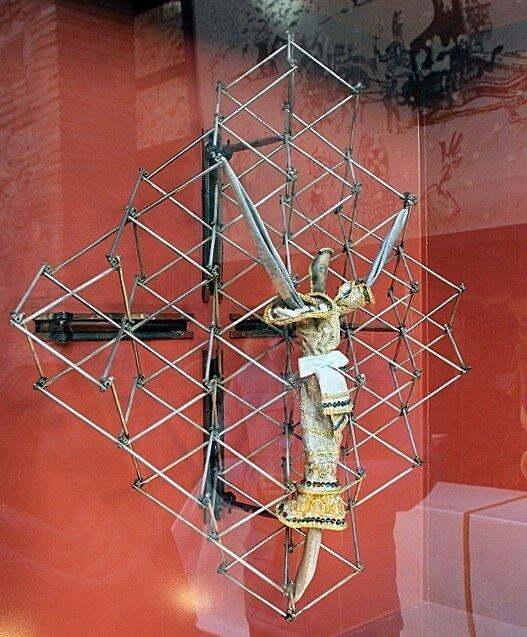 Salvador Dalí Theatre-Museum, Figueres