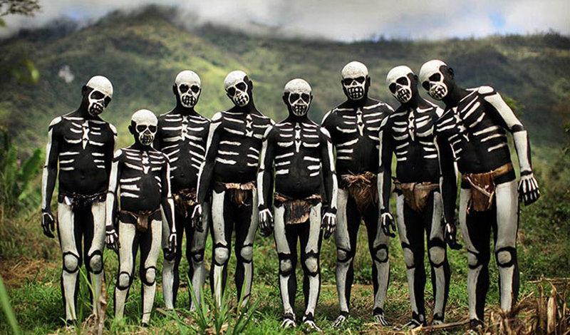 Папуа — Новая Гвинея  Общее количество языков : 839 Эта страна — абсолютный рекордсмен по