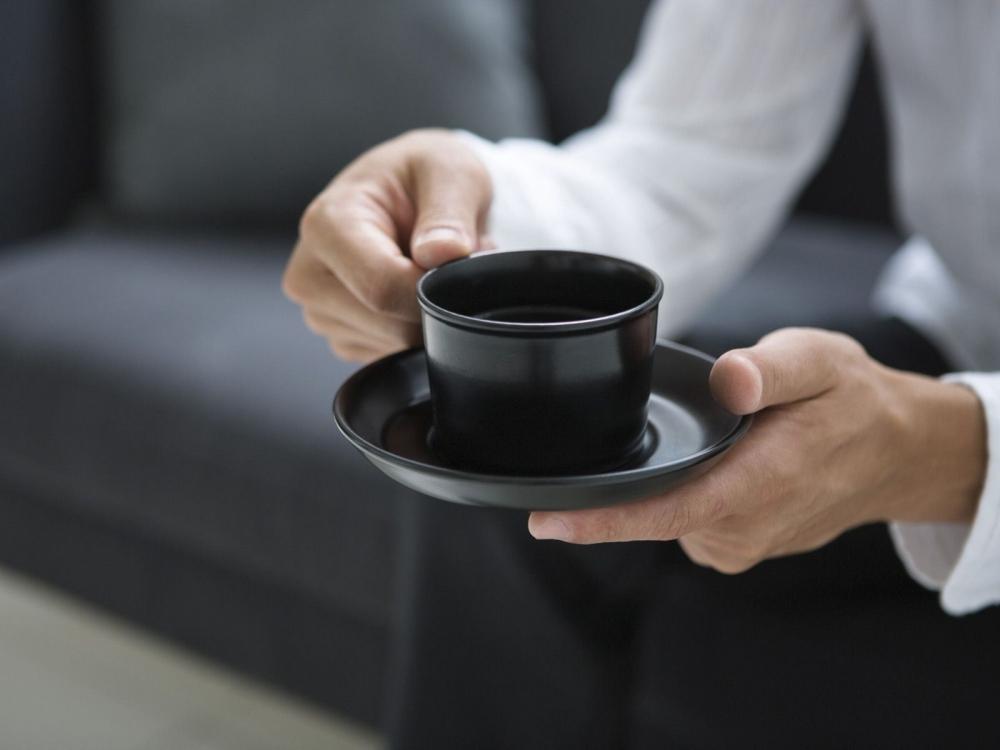 Мужчины должны пить большое количество кофе каждый день