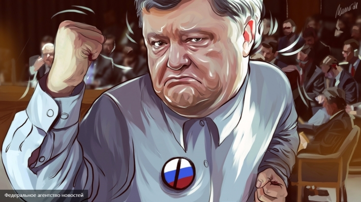 Поклонская ответила напланы Порошенко осанкциях завыборы вКрыму: Сумасшествие