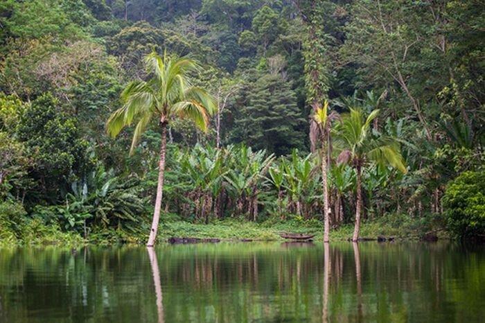 Думагете, Филиппины