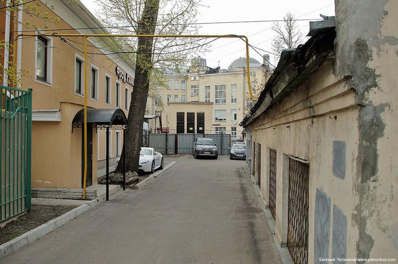 Весна. Казарменный переулок. 24.04.16.13..jpg