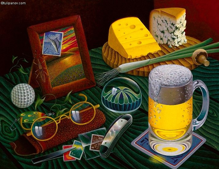 Beer and Chesse.JPG