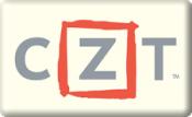 Знак сертифицированного преподавателя Зентангл (Zentangle®)