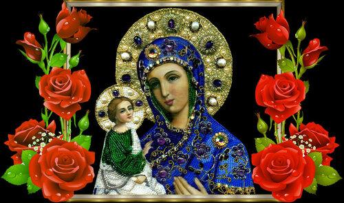 поставьте покровского богородицу на заставку телефона № 17499 бесплатно