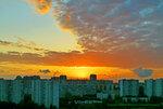 Рассвет в Солнцево. 4 часа утра