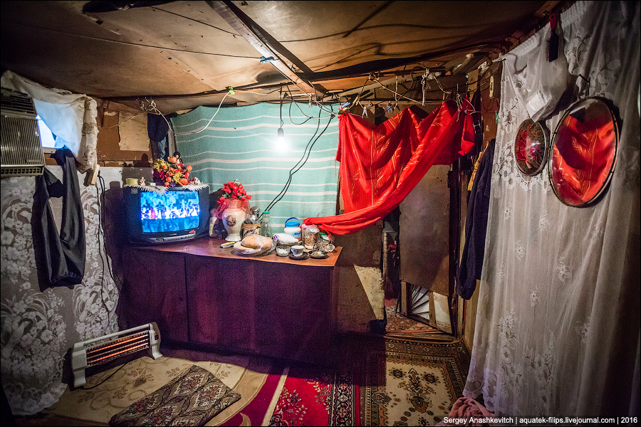 Съемная квартира в Баку