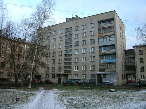 ул. Братьев Радченко 9